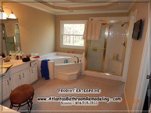 Roswell Ga Bathroom Remodeling Company Bath Remodelers In